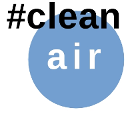 Clean Air UK logo